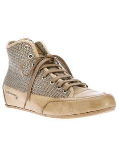 Candice Cooper - feminine sneakers... love them...