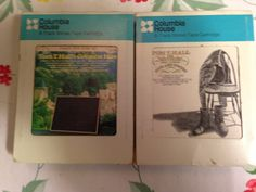 Lot of 2 8-track tapes Tom T Hall This Rhymer and Other Five and Dimers & Greatest Hits Retro 1970s Country