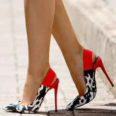 The 15 Most Popular Shoe Photos of June 2015