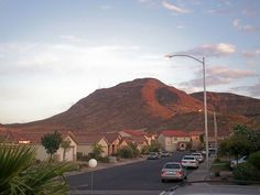 Henderson Black Mountain ~Henderson is a suburban city in Clark County, Nevada, United States, within the Las Vegas metropolitan area of the Mojave Desert. It is the second largest city in Nevada, after Las Vegas,
