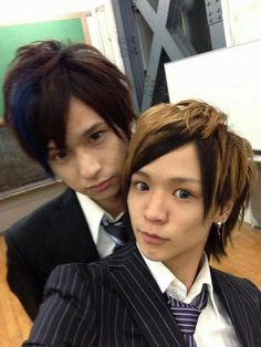 Melochin and Ry☆