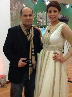 Caftan Marocain Haute Couture Photos Leila Hadioui