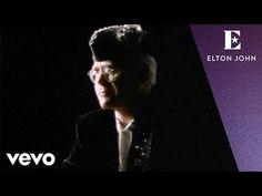 (1) Elton John - Sacrifice - YouTube
