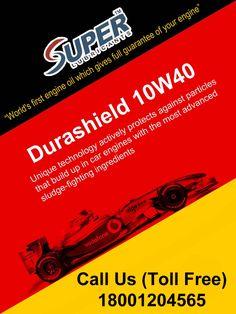 Durashield 10W40