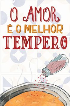 Poster - Tempero