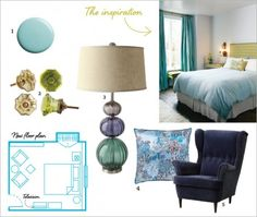 Ask A Designer | Stylish Teens Room | House & Home