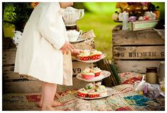 Wedding Blog UK ~ Wedding Ideas ~ Before The Big Day: Themes