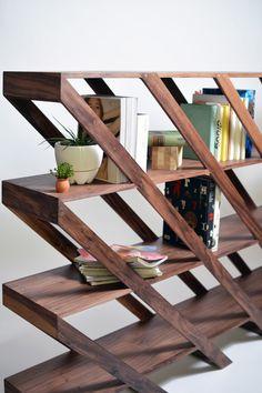 ramirez bookshelf ~ jesus irizar lucia soto and andrea flores/ramirez