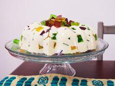 Vamos a preparar una deliciosa gelatina de mosaico ¡Yo te cuento como! Pudding, Cake, Desserts, Food, Colorful, Incredible Recipes, Best Recipes, Mosaics, Food Cakes