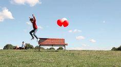 balloon cinemagraph - Google Search