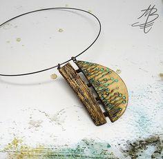 Martina Buriánová | Martina Buriánová - polymer jewel | Martina Buriánová | Flickr