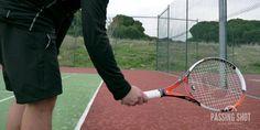 Análisis: raqueta Artengo TR 890 Flax Fiber - #tenis #decathlon  http://blog.tenis.decathlon.es/890/analisis-raqueta-artengo-tr-890-flax-fiber