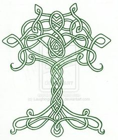 This striking Celtic Tree of Life Platter is artistically designed with the tree of life, Celtic knotwork around the edge and gorgeous Celtic knot handles. Description from pinterest.com. I searched for this on bing.com/images