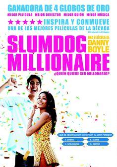 Slumdog Millionaire (2008) Full Movie Streaming HD