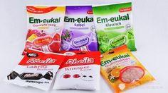 Dr. C. Soldan - Susi und Kay Projekte  #Emeukal #Produkttest #Bonbons