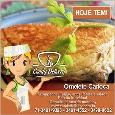CARDÁPIO DE SÁBADO 05/03/2016 www.candydelivery.com.br Peça Já: 71 3491-9393 • 3491-4552 - 3498-0622 #querocomerbem #candydelivery