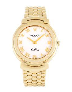 The Golden Rolex Cellini 6622/8
