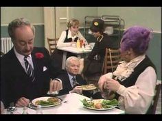 Are You Being Served? Season 8 Episode 1 - Is It Catching?
