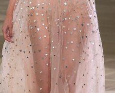 texture + sparkle.