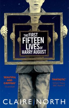 The First Fifteen Lives of Harry August by Claire North.  A clever, thought provoking, extraordinary novel with an unforgettable central character who is destined to live his life over and over again…  http://richardandjudy.whsmith.co.uk/20-14/autumn2/clairenorth-thefirstfifteenlivesofharryaugust/