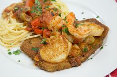 Sicilian Style Seafood | A Culinary Journey With Chef Dennis