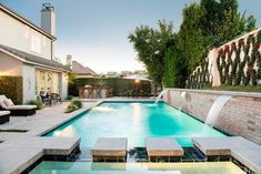 A casa do Rob Kardashian em Calabasas - Fashionismo