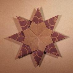 schachteln, sackerln, sterne: http://www.origamiseiten.de/o_diagr.html