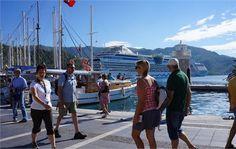 Turizm gelirleri düştü