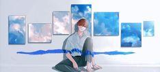 Tie Dye, Wallpaper, Anime, Women, Fashion, Moda, Fashion Styles, Anime Shows, Wallpapers