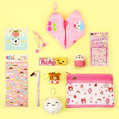 kawaii box | Kawaii-Box_2014-10_00.jpg