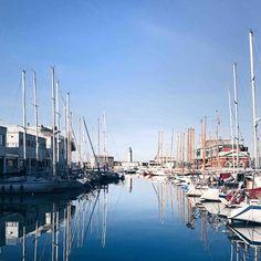 La Lanterna di Trieste: visita al vecchio faro - Anna Scrigni