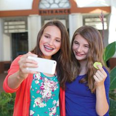 Selfie Snap - Selfies are here to stay, and so is this ingenious little smartphone wireless shutter remote control.