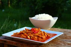 大蒜     bawang putih     กระเทียม     tỏi     लहसुन     마늘: Täydellinen Panang curry! - Gaeng Panang -