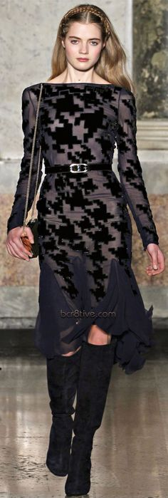 Emilio Pucci Fall Winter 2012 - 2013 Ready to Wear Collection