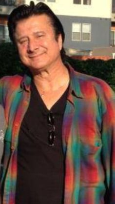 In my humble opinion, Steve Perry should be cloned, so every woman in America could have her own!