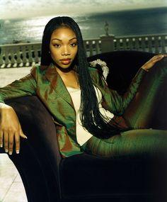 Black 90s Fashion, Pretty People, Beautiful People, Divas, Brandy Norwood, Hip Hop, Vintage Black Glamour, Black Girl Aesthetic, Doja Cat