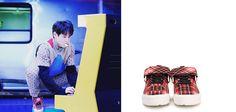 Yoseob Instagram Fashion - K-StarGlamour - KPOP Fashion & Korean Drama Fashion