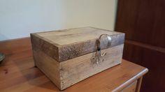 Pallet board  jewelry  box