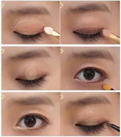 #makeup #eyemakeup #makeuptutorial