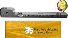 NEW HP EliteBook G12&3 65W USB Notebook UltraSlim Docking Station (D9Y32AA#ABA)