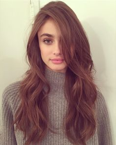 As you guys can tell, Taylor Marie Hill is my appearance icon