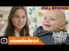Hunter Street FULL EPISODE! | Season 4 SNEAK PEEK! | Nickelodeon UKCatch season 4 of Hunter Street, from Monday 19th April at 6:30pm, on Nickelodeon UK & Ireland! Click HERE for more info!An Unexpected Guest: It's summer, and Oliver (Eliyha Altena) and Anika (Kyra Smith) have a whole new mystery on their hands – figuring out who their real dad is! But an unexpected guest and an invitation to a high-tech summer school sends them in a different direction.Fans can visitnick.co.uk/hunterst