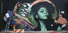 Incredible Urban Art