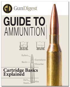 Explicación de derecho fundamentos municiones Aprender cartuchos identificar los los Guía el cómo de de FETnpq