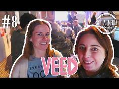 SocialMediaStories #8: special over het VEED festival