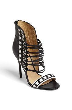 L.A.M.B. 'Savanna' Sandal available at #Nordstrom