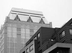 Structural showdown Multi Story Building, Urban Landscape, Landscapes