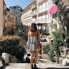 Anna Dawson, Off Shoulder Blouse, Rose, Instagram, Fashion, Moda, Pink, Fashion Styles, Roses