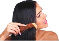 5 Hairstyles That Look Way Better on Dirty Hair - Convenile Castor Oil For Hair Growth, Hair Growth Oil, Rihanna Hairstyles, Easy Hairstyles, Ouai Hair Oil, Girls Short Haircuts, Healthy Hair Tips, Brittle Hair, Hair Looks