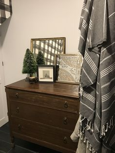 Master Suite Addition, Dresser As Nightstand, Table, Furniture, Design, Home Decor, Decoration Home, Room Decor, Tables